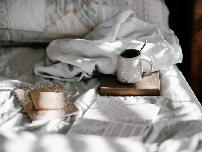 Spring forward to restful sleep