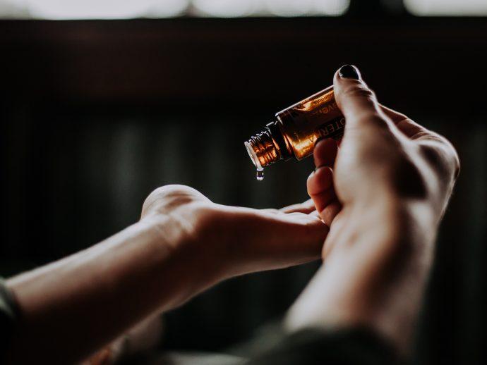 7 huiles essentielles pour le retour à l'école
