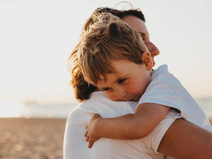 Pandemic parenting tips
