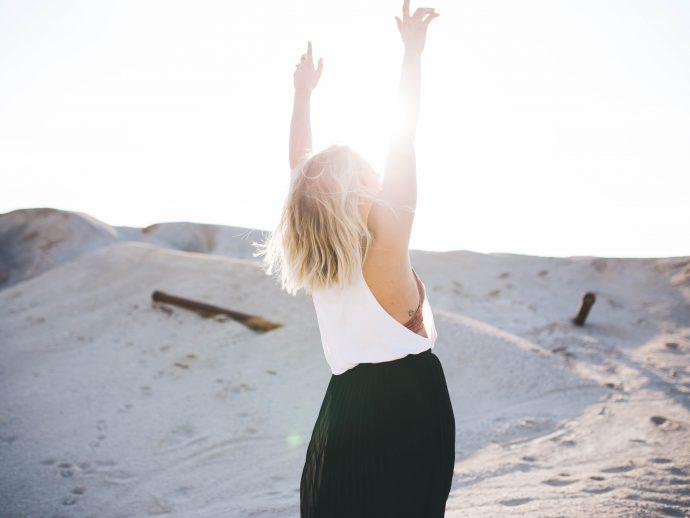 Pourquoi — et comment — pratiquer la gratitude